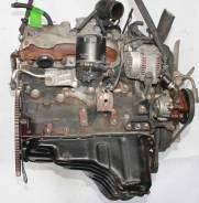 Двигатель. Toyota Lite Ace Noah, CR52 Двигатель 3CE