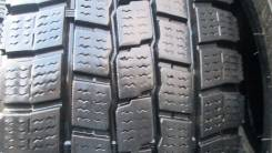 Dunlop SP LT. Зимние, без шипов, 2011 год, износ: 10%, 2 шт