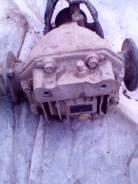 Редуктор. Mitsubishi RVR