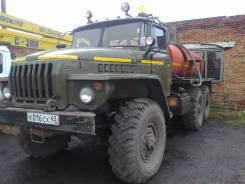 Урал 4320. Продам или обменяю., 6 720,00куб. м.