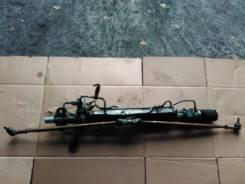 Рулевая рейка. Honda Edix, BE1, BE2 Двигатель D17A