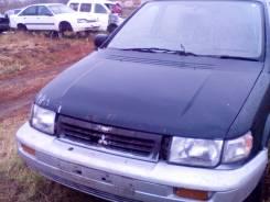 Капот. Mitsubishi RVR