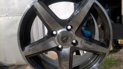 Zumbo Wheels. 6.0x14, 4x98.00, ET35, ЦО 58,6мм.