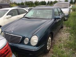 Mercedes-Benz E-Class. W210, 112