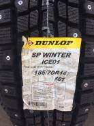 Dunlop SP Winter ICE 01, 185/70R14