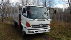 Hino Ranger. Продается грузовик , 5 500 кг., 10 м.