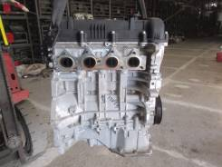 Двигатель в сборе. Kia cee'd Kia Rio Двигатель G4FA