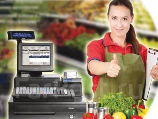 Продам действующий бизнес, продовольственный магазин