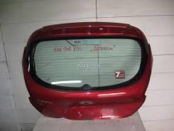 Дверь багажника. Kia cee'd Kia Rio Двигатель G4FA