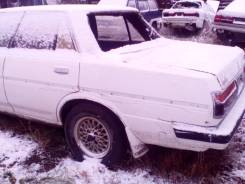 Toyota Cresta. 71, 1GEU