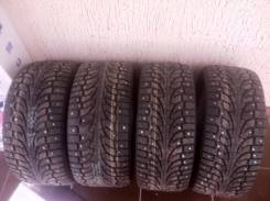 Pirelli Winter Carving Edge. Зимние, шипованные, 2015 год, без износа, 1 шт