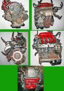 Двигатель. Toyota: Corona, RAV4, Caldina, Altezza, Carina E, Vista, Celica, Corona Exiv, Carina ED, Camry, Curren, MR2 Двигатель 3SGE
