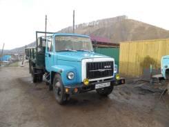 ГАЗ 3307. Продам газ 3307, 2 200 куб. см., 5 000 кг.