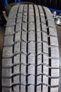 Dunlop Grandtrek SJ7. Зимние, без шипов, 2014 год, износ: 5%, 4 шт