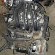 Двигатель Шевроле Спарк (Chevrolet Spark). Модель A08S3, 0.8 литра.