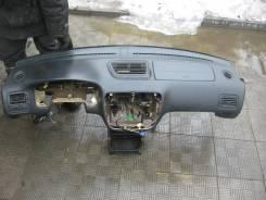 Панель приборов. Honda Civic