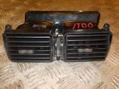 Дефлектор торпедо центральный Fiat Albea 2003-