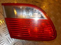 Фонарь задний внутренний левый Fiat Albea 2003-