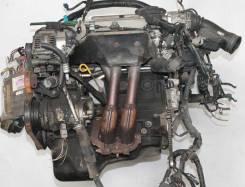 Двигатель. Toyota Celica, ST182, ST183 Toyota Carina ED, ST183, ST182 Toyota Corona Exiv, ST183, ST182 Двигатель 3SGE