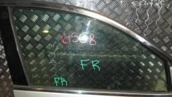 Стекло двери передней правой 2008- Infiniti EX35
