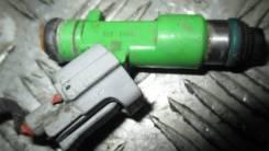 Форсунка инжекторная электрическая Infiniti EX35 2008-