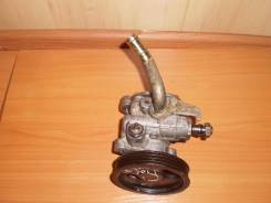 Гидроусилитель руля. Mitsubishi Challenger, K96W Mitsubishi Pajero Sport Mitsubishi Montero Sport Двигатель 6G72
