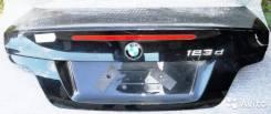 Крышка багажника. BMW 1-Series, E82, E88