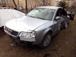 Audi A6. C5, AEB