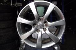 Nissan Nismo. 7.0x17, 5x114.30, ET45, ЦО 65,0мм.