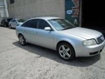 Audi A6. WAUZZZ4B24N036372, ASN