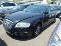Audi A6. WAUZZZ4F85N036400, AUK