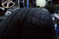 Bridgestone Blizzak Revo2. Зимние, без шипов, 2014 год, износ: 5%, 4 шт
