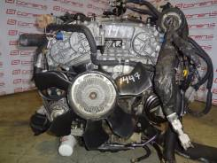 Двигатель в сборе. Nissan Stagea Двигатель VQ25DET