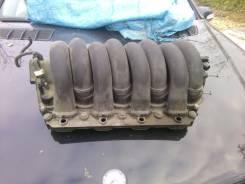 Коллектор впускной. Porsche Cayenne