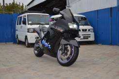 Kawasaki ZZR 1100 Ninja. 1 100 куб. см., исправен, птс, без пробега