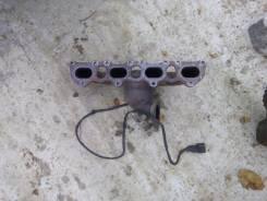 Коллектор выпускной. Porsche Cayenne