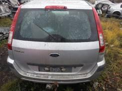Дверь багажника. Ford Fusion