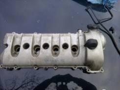 Крышка головки блока цилиндров. Porsche Cayenne