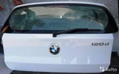 Крышка багажника. BMW 1-Series, E81
