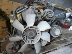 Двигатель в сборе. Toyota Mark II, GX90 Двигатель 1GFE