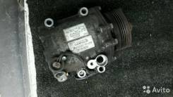 Компрессор кондиционера. Suzuki SX4