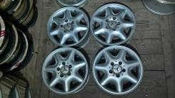 Mercedes. 6.0x15, 5x112.00, ET31, ЦО 66,6мм.