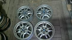 BMW. 7.0x16, 5x120.00, ET46, ЦО 72,6мм.