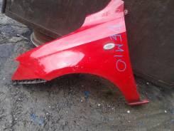Крыло. Mazda Demio, DY3W
