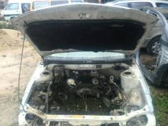Капот. Toyota Corolla Levin, AE111