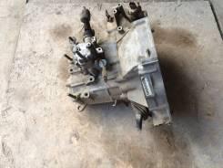 Механическая коробка переключения передач. Honda Prelude, BB4 Двигатели: H22A, F22A