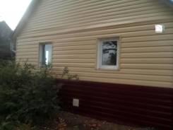 Продается жилой дом в п. Победа. Ударная, р-н ЛО, площадь дома 60 кв.м., отопление централизованное, от агентства недвижимости (посредник)