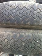 Dunlop Rover. Зимние, шипованные, износ: 50%, 2 шт