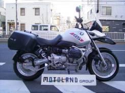 BMW R 1150 GS. 1 150куб. см., исправен, птс, без пробега. Под заказ