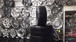 Dunlop Winter Maxx WM01. Всесезонные, 2013 год, износ: 5%, 4 шт